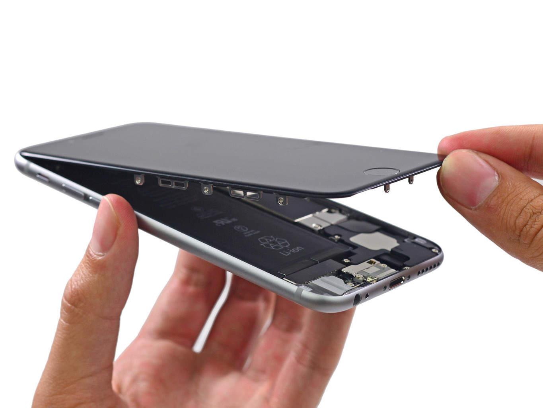 iPhone 6 Plus en 6 reparatie iphone reparatie tarieven, snel en vakkundig gerepareerd. Originele onderdelen 12 mnd garantie. 30 min. service. iPad, Samsung, Honor, Sony, OnePlus, HTC